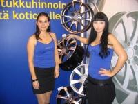 Tampere Autotec 2008