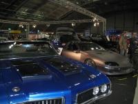100+ Motorshow Tampere
