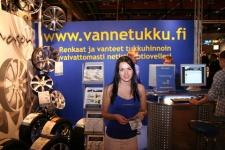 Helsinki Motor Show 2006