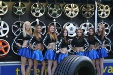Power Truck Show, PowerPark Alahärmä