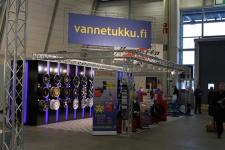 Auto & Korjaamo 2011, Messukeskus, Helsinki
