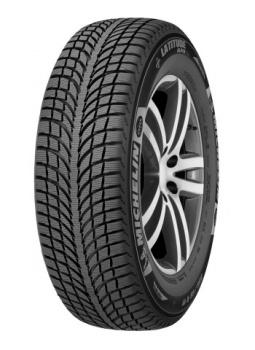 Michelin Latitude Alpin LA2 XL