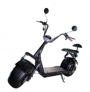 Kontio Motors Kruiser Premium Pack Black