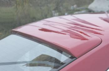 Rieger Takaikkunan spoileri BMW 5-sarja E34