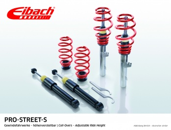 Eibach Pro-Street-S PSS65-20-031-04-22