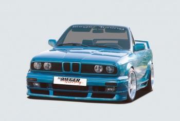 Rieger Spoileripuskuri BMW 3-sarja E30