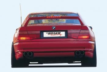 """Rieger Takasiipi """"Breitbau II"""" BMW 850"""