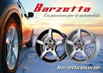 Barzetta Barzetta Inverno juliste