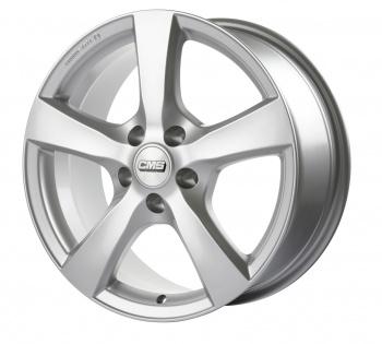 CMS V1 Silver