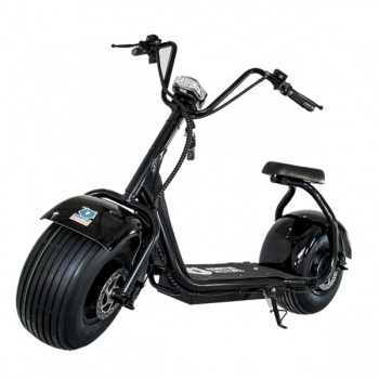 Kontio Motors Kruiser 2.0 Black