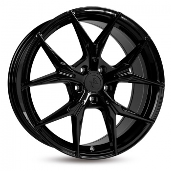 Keskin-Tuning KT19 Black Painted