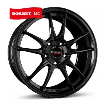 Borbet MC black glossy