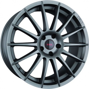 TEC Speedwheels AS2 Gun metal CB: 65.1