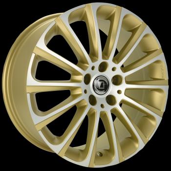 Diewe Turbina Gold machined