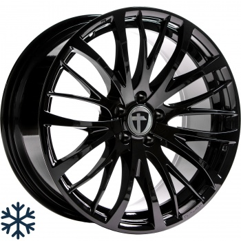 Tomason TN7 black painted