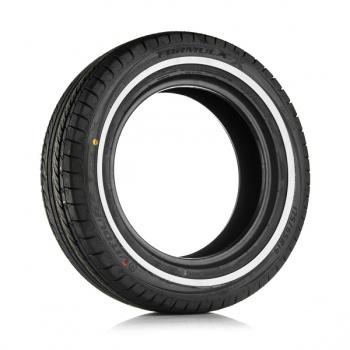 Vitour Formula X White ring 8 mm