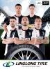Linglong Juventus juliste