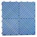 Lattialaatta, ocean blue 40x40cm 30 kpl