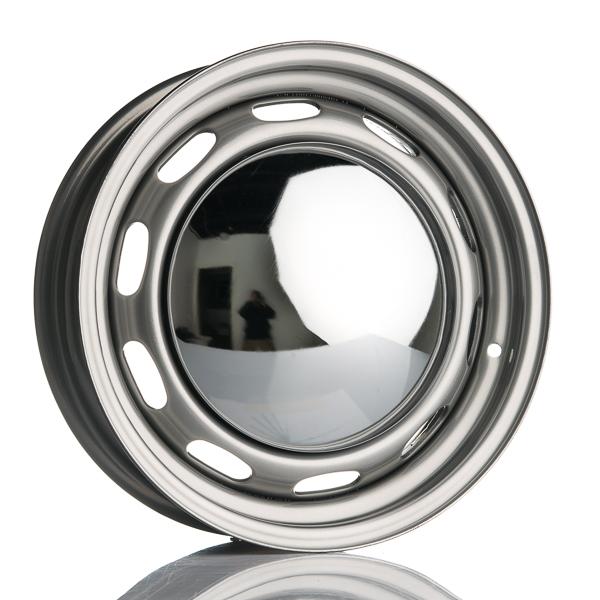 Jack Wheeler Herbie Silver 4.5x15 5x205 E25 C178 - 20+ kpl</