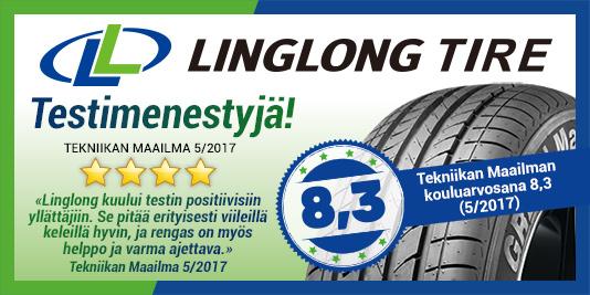 Linglong Greenmax Hp010 kevät 2020
