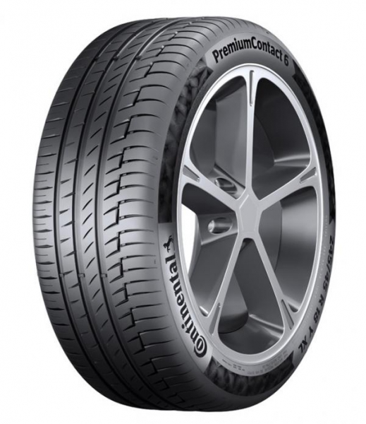 Continental ' PremiumContact 6 ( tires