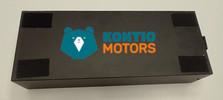 Kontio Motors Kruise...