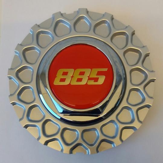885 Classic RS Silver (Halkaisija 15,5cm) Image: 1