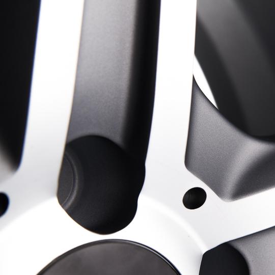 Barzetta Zanardi Titanium 8.5x19 jako: 5x112 et: 30 Image: 4