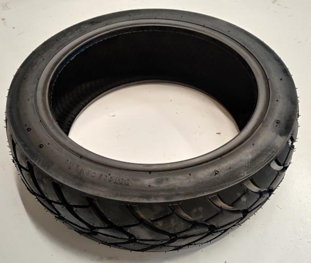 Kontio Motors Kruiser Heritage: Eturengas Image: 1