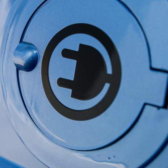 Kontio Motors Kontio Autokruiser Premium, Blue Image: 7