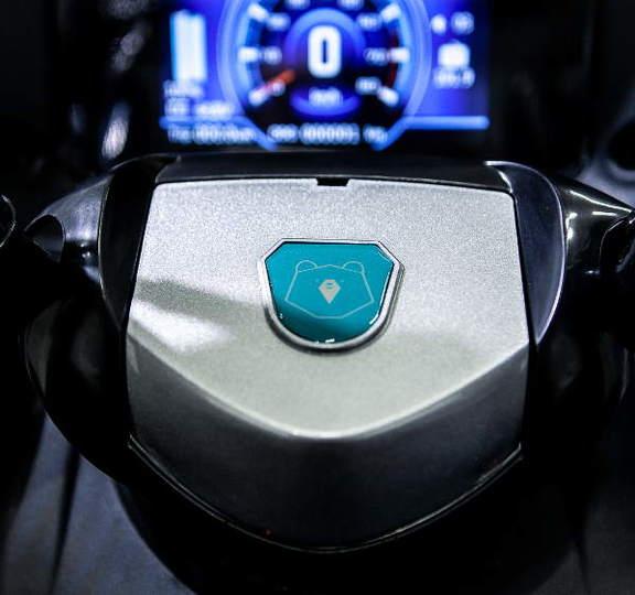 Kontio Motors Kontio Autokruiser Premium, Blue Image: 8