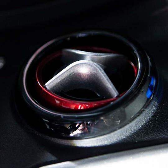 Kontio Motors Kontio Autokruiser Premium, Blue Image: 11