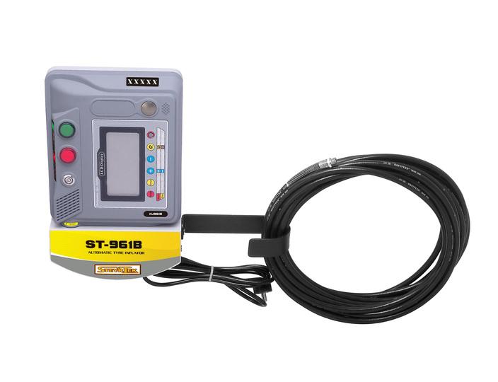 SteyrTek Renkaan automaattitäyttölaite ST-961B Image: 1