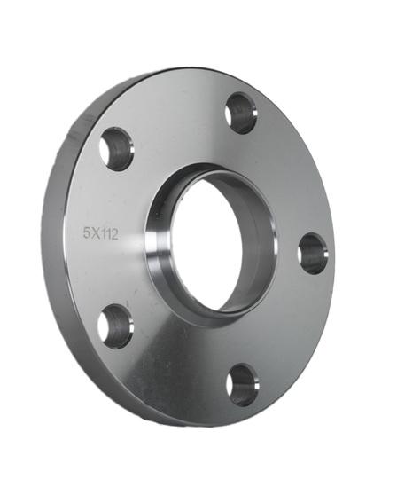 SteyrTek Spacer (keskittävä) 15mm 5x112 57,1 Image: 1