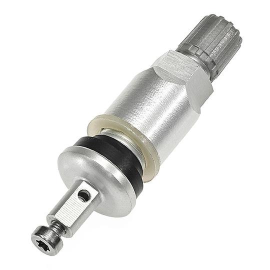 BH Sens Vaihdettava metalliventtiili BH Sens IntelliSens TPMS-rengaspaineanturiin Image: 1