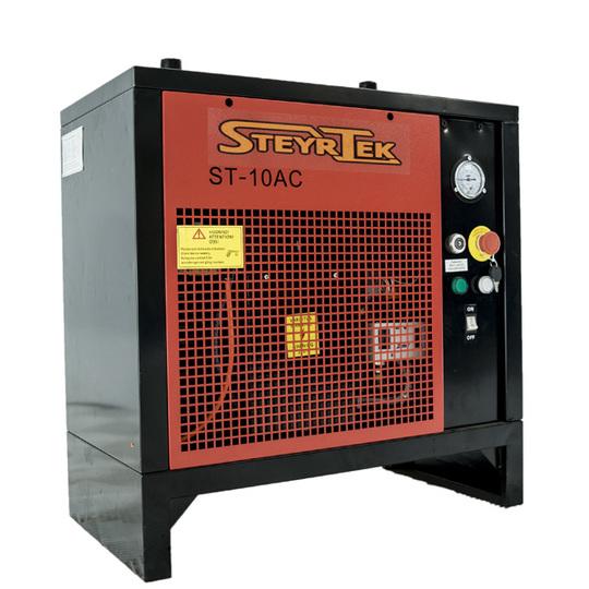 SteyrTek Ilmankuivain 1.500 litran minuuttiteholla Image: 2
