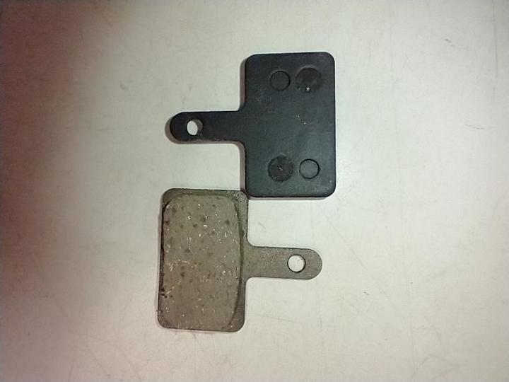 Kontio Motors Lasten Kruiser: Takajarrupalat Image: 1