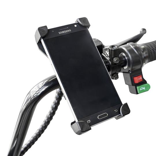 Kontio Motors Kruiser 2.0: Puhelinteline Image: 1