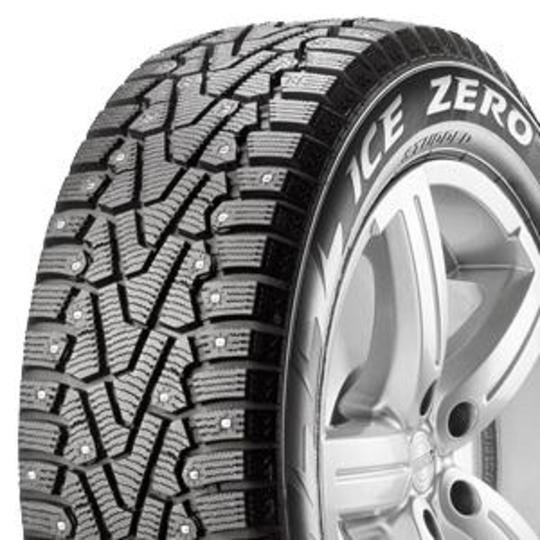 Pirelli Ice Zero 1 Runflat Nasta 225/55R17 T DOT17 Image: 1