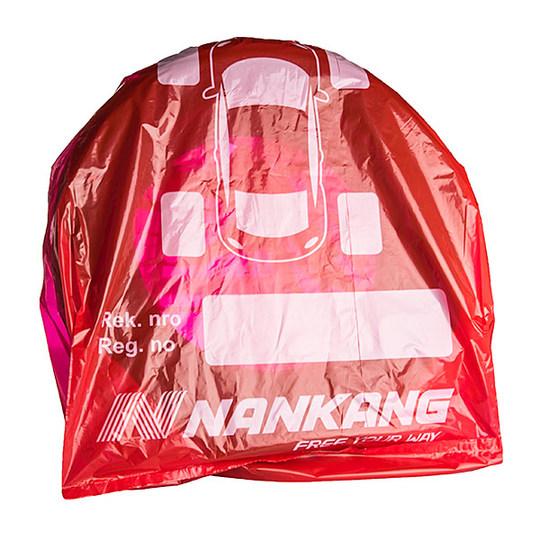 Nankang Rengaspussit 400 kpl (4 x 100kpl) Image: 1