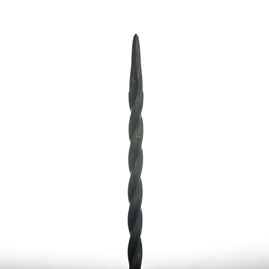 SteyrTek Paikkaustyökalu raspi 6mm Image: 3